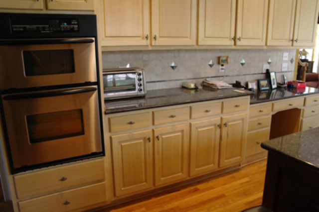 Kitchen Backsplash For Oak Cabinets kitchen backsplash ideas with oak cabinets | kitchen art&comfort