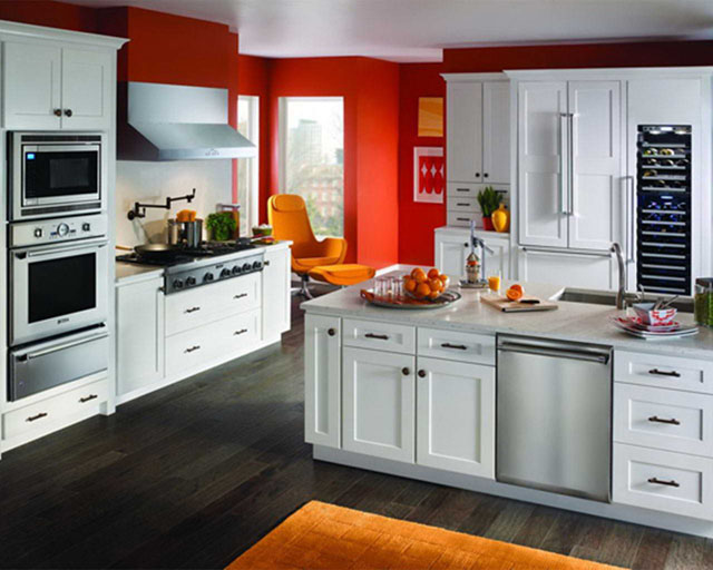 Kitchen Cabinets Southaven Ms  Kitchen art&comfort