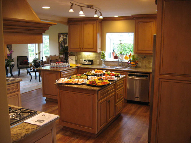 Best savings for atlanta ga in kitchen remodeling for Kitchen remodeling companies
