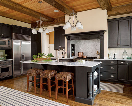 Guide To Biloxi Kitchen Remodeling