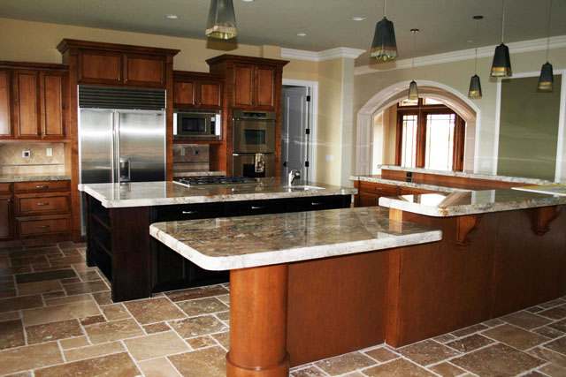 average cost kitchen remodel lowes