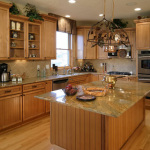 How to custom kitchen remodeling?