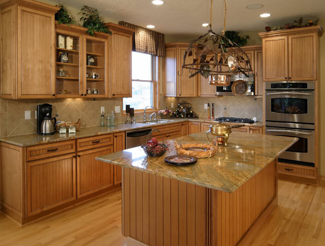 How to custom kitchen remodeling for Custom kitchen remodel