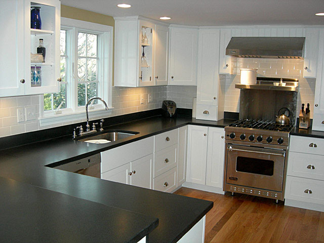 6 best kitchen cabinet remodeling ideas for Kitchen remodel pictures