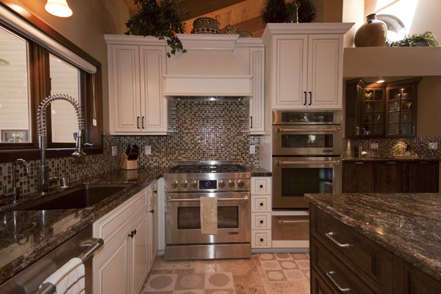kitchen design ideas countertops and backsplash_72