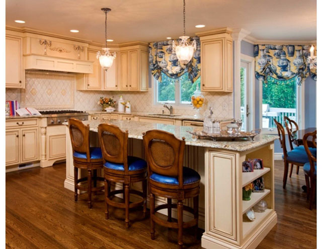 kitchen design ideas white cabinets_72