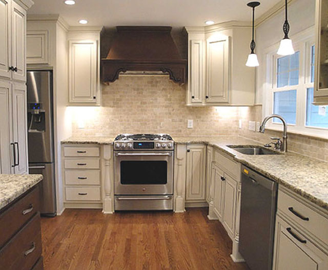 Low cost kitchen remodel chino ca New kitchen remodel cost