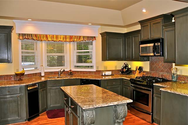 3 ways to save kitchen remodel design house remodeling cost for Kitchen remodel photos