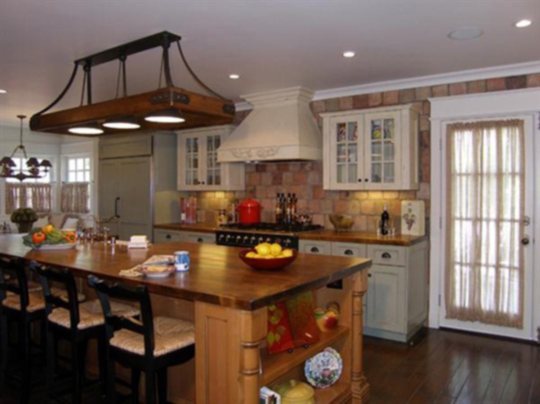 Low cost Jackson kitchen remodeling for the right price