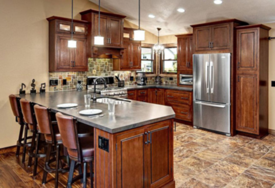 Tips for kitchen planning and remodeling services