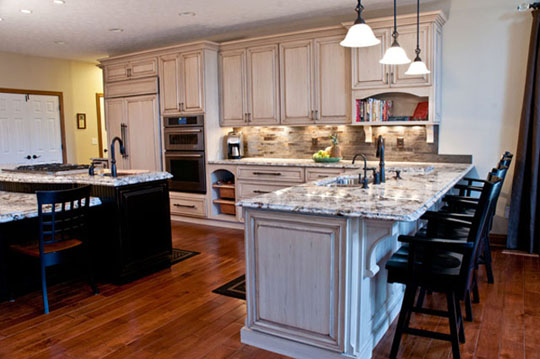 How can gulfport kitchen remodeling for Local kitchen remodeling