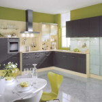 Eco-friendly kitchen remodel design house remodeling green