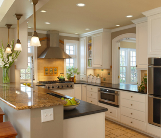 Low cost jackson kitchen remodeling for the right price for Bathroom remodel jackson ms