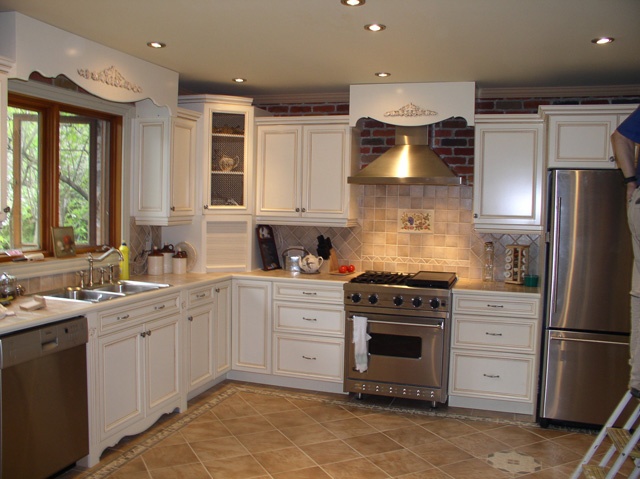 Kitchen Remodel Costs Forteeuforicco - Cost of remodelling a kitchen