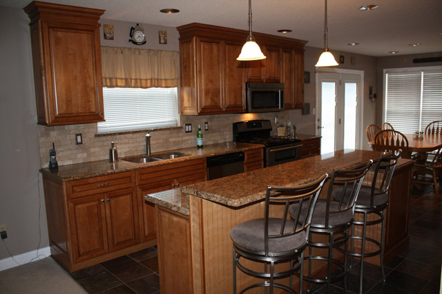 Mobile home kitchen remodeling ideas Home improvement ideas kitchen