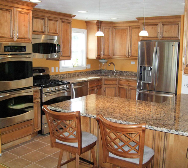Cheap kitchen remodel contractors in neptune beach for Remodeling companies