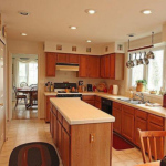 House kitchen remodeling gives a value to every home