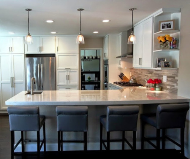 guide to pembroke pines kitchen remodeling
