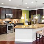 Kitchen garden design remodeling ideas