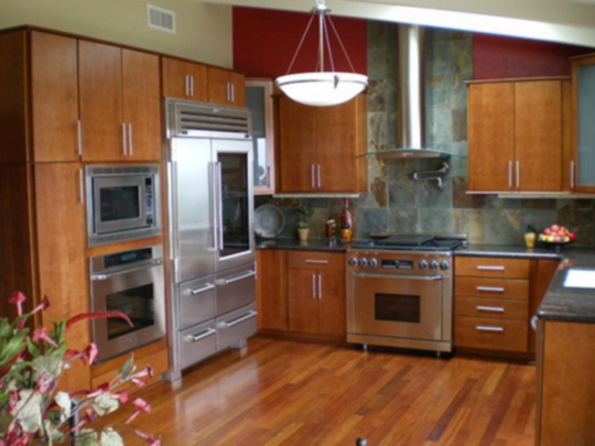 New Vicksburg Kitchen Remodeling