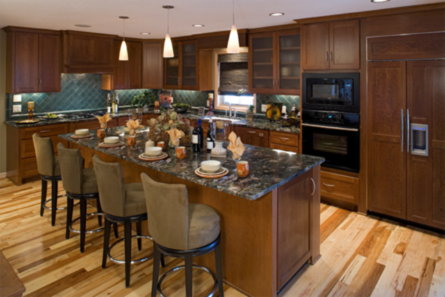 Average Cost Kitchen Remodel Bay Area Kitchen Artcomfort - How much is a kitchen remodel