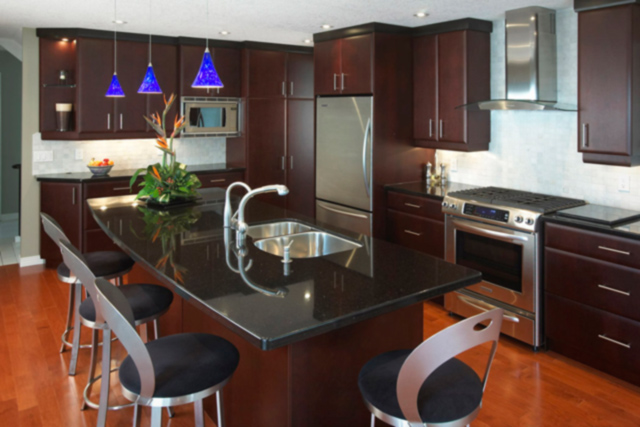 Average Cost Kitchen Remodel Lowes Kitchen Artcomfort - How much is a kitchen remodel