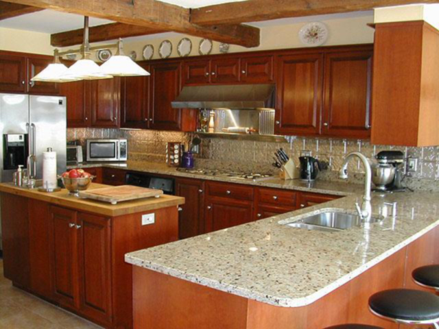 5 great ideas for remodeling small kitchens Great kitchen ideas for small kitchen