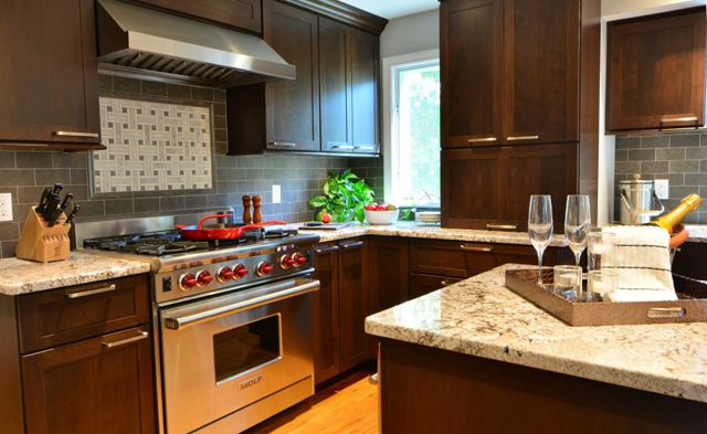 How much to remodel a kitchen on average for How to redo your kitchen