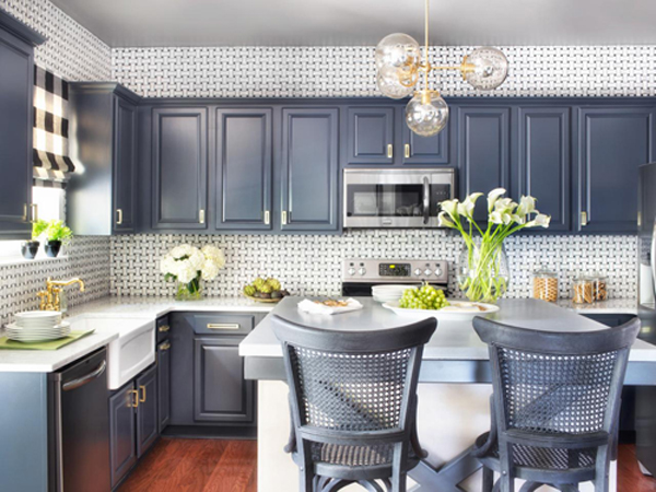 How To Kitchen Cabinets Refacing