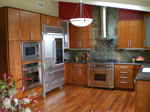 Kitchen remodeling ideas for small kitchens for How to remodel a kitchen