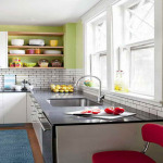 10 Steps to improvement green remodeling kitchen repair