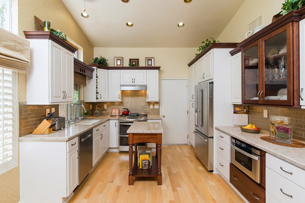 room projects remodeling improvement kitchen _40