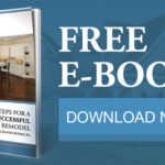 Free Ebook 10 Steps for a successful kitchen remodel