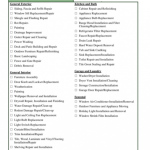 Kitchen remodel checklist excel for budget work